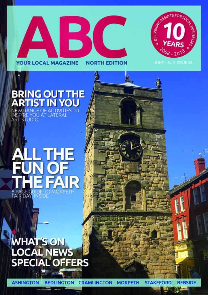 ABC NORTH Magazine