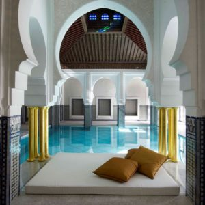 Discover the Beauty of Marrakech