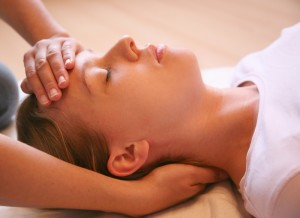 What is Reiki? We visited Heaven & Earth in Bedlington to find out