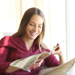8 Reasons to Advertise in Print Media
