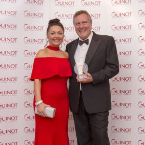 Whitley Bay Beauty Therapist Wins Prestigious Award