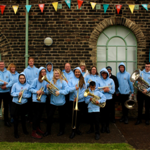 Fancy playing in a brass band? Bedlington Brass are looking for new members!