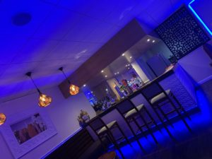 New Look and New Menus for Ashianna in Bedlington