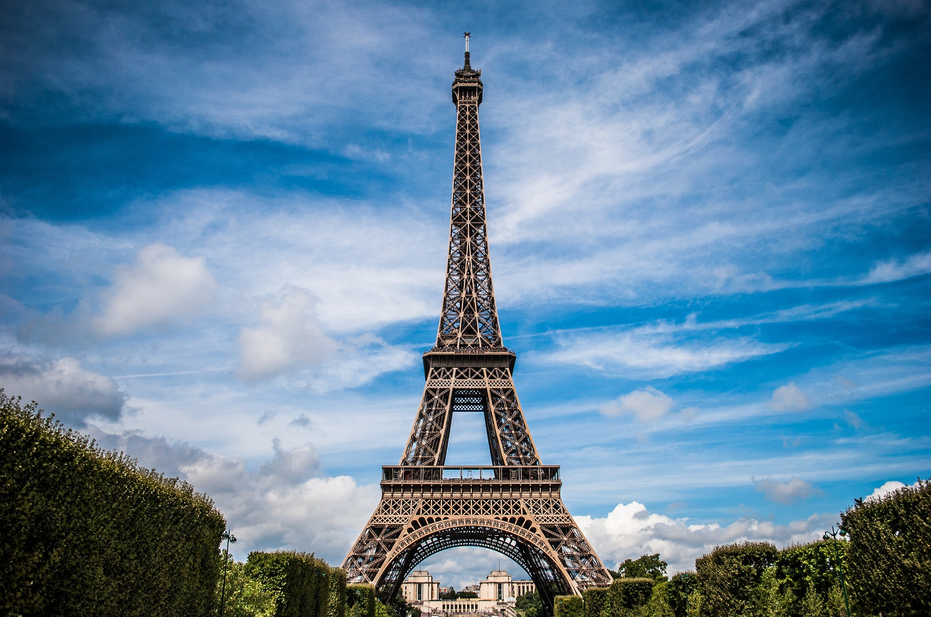 Learn French with Lingua Forme
