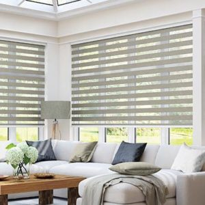 Get Inspired with Contour Blinds and Shutters