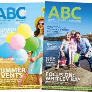 7 Great Reasons to Advertise in ABC Magazines